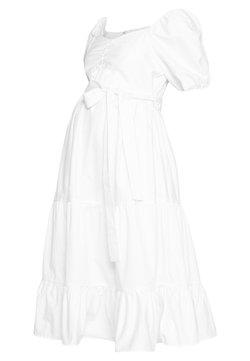 Glamorous Bloom - DRESS - Vapaa-ajan mekko - white