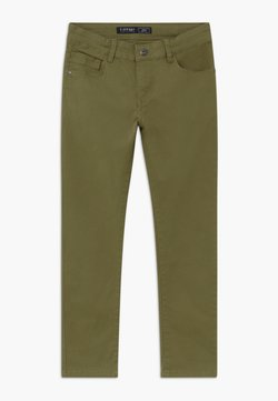 Tiffosi - JOHN - Slim fit jeans - green