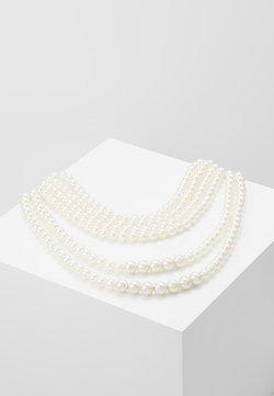sweet deluxe - JAIME - Halskette - white
