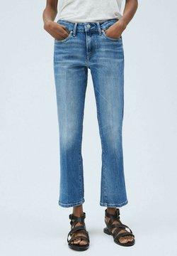 Pepe Jeans - PICCADILLY - Bootcut-farkut - denim