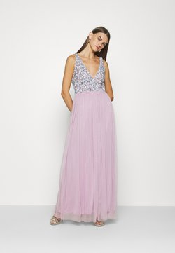 Lace & Beads - AYDEN - Ballkleid - lilac