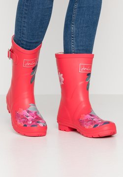 Tom Joule - MOLLY WELLY - Wellies - red