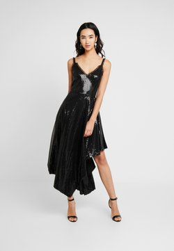 U Collection by Forever Unique - Cocktailkleid/festliches Kleid - black