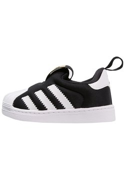 adidas Originals - SUPERSTAR 360  - Instappers - core black/white