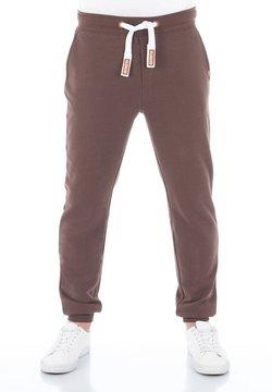 Riverso - RIVTIM - Jogginghose - dark brown