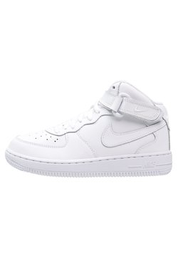 Nike Sportswear - AIR FORCE 1 MID - Sneaker high - white