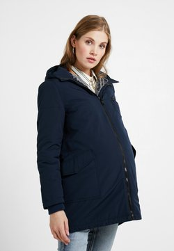 Esprit Maternity - JACKET - Winterjas - night blue