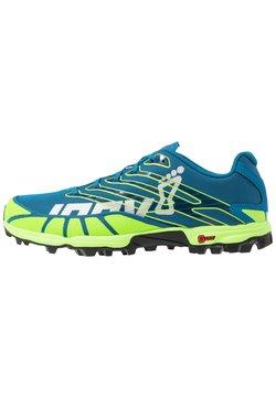 Inov-8 - X-TALON 255 - Zapatillas de trail running - blue/green