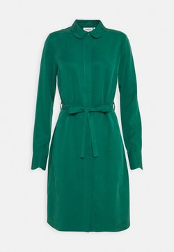 Another-Label - PERI DRESS - Sukienka koszulowa - ultramarine green