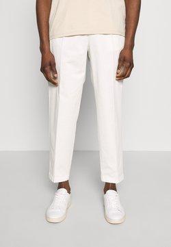 Benetton - MODERN SUMMER - Chinot - white
