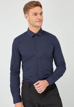 Next - Kostymskjorta - blue