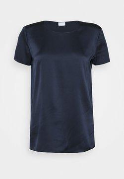 Max Mara Leisure - CORTONA - T-shirt basic - blue