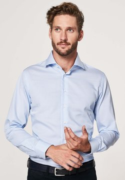 PROFUOMO - SLIM FIT - Businesshemd - licht blauw