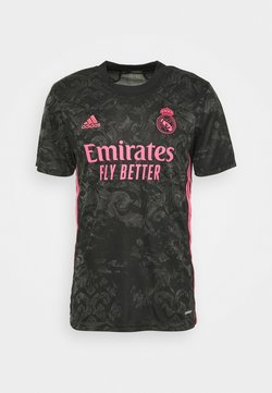 adidas Performance - REAL MADRID - Pelipaita - black