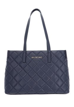 Valentino Bags - OCARINA  - Shopping bag - blu