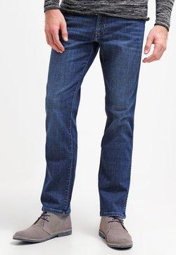 Wrangler - TEXAS STRETCH - Jeans a sigaretta - night break