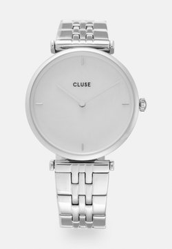 Cluse - TRIOMPHE - Montre - silver-coloured/salmon pink