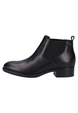 Geox - Ankle Boot - black