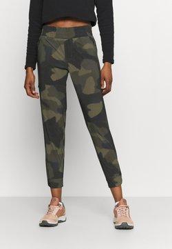 Columbia - PLEASANT CREEK™  - Trousers - stone green