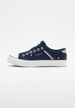 Refresh - Instappers - navy