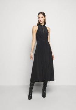 Victoria Beckham - HALTERNECK EVENING DRESS - Occasion wear - black
