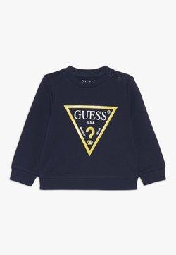 Guess - CORE BABY - Sweatshirt - deck blue