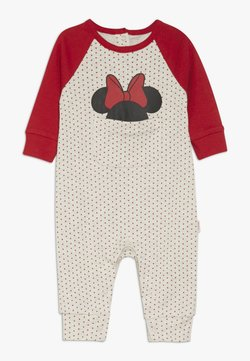 GAP - MINNIE MOUSE BABY - Pijama - oatmeal heather