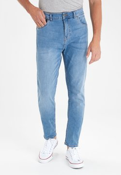 Next - Jeans Tapered Fit - blue