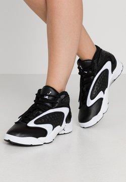 Jordan - Air Jordan OG Damenschuh - Sneakers hoog - black/white/white
