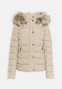 ONLY Tall - ONLLUNA QUILTED - Winterjacke - humus