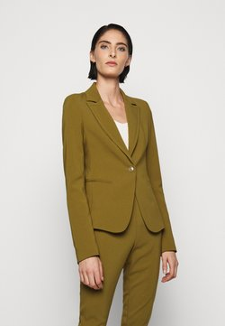 Patrizia Pepe - HIGH FIT - Blazer - industrial green