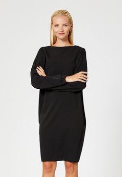 RISA - Sukienka letnia - schwarz