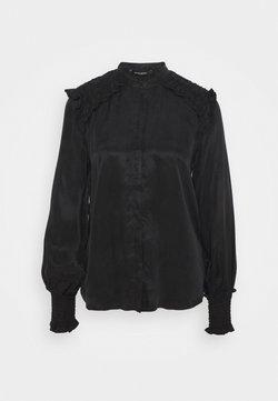 Bruuns Bazaar - SIANNA ELENERA - Blouse - black