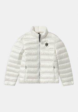Blauer - Gewatteerde jas - white