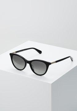 kate spade new york - JANALYNN - Sunglasses - black