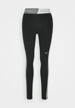 Nike Performance - Tights - black/sail/iron grey