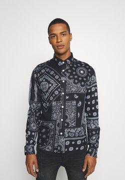 Nominal - KELVIN - Camisa - black