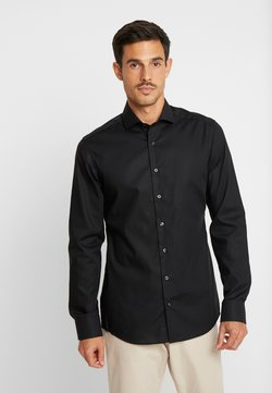 Eterna - SLIM FIT - Businesshemd - black