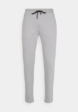 Cars Jeans - GROPE TROUSER - Stoffhose - stone grey
