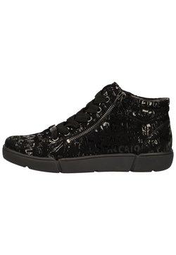 ara - Sneaker high - schwarz 31
