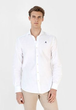 Scalpers - Camicia - white