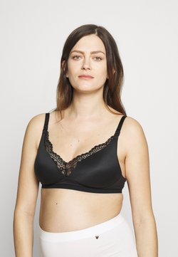 Marks & Spencer London - SOFT NURSING - Sujetador básico - black