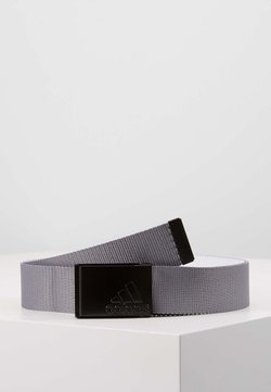 adidas Golf - REVERS BELT - Ceinture - grey