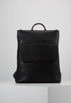 Pier One - UNISEX - Rugzak - black