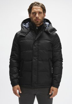 North Sails - VALPARAISO  - Winterjacke - black