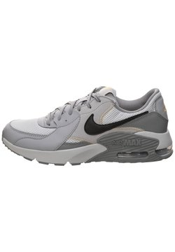 Nike Sportswear - AIR MAX EXCEE - Sneakers laag - pure platinum/black/particle grey