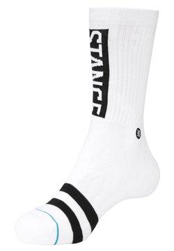 Stance - Socken - white