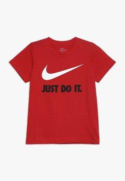 Nike Sportswear - TEE - T-shirt z nadrukiem - university red