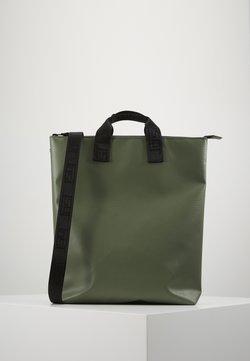 Jost - TOLJA XCHANGE BAG  - Reppu - olive