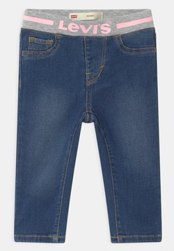 Levi's® - PULL ON SKINNY - Jeans Skinny Fit - blue